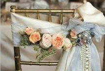 Wedding Ideas / by Kerstin Harper