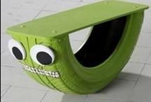 Kiddie Stuff / by Lisa Lavigne