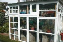Garden | Greenhouses