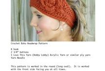 Crochet / by Brenda Raby