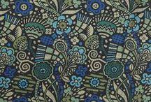 Small motif / Foulard