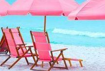 Life's A Beach / by Joyce Kolb