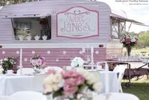 Sweet Sweet Jane! / www.thatvintagecaravan.com.au I Sweet Jane