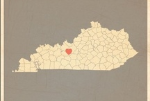 Love for the Bluegrass State