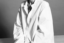 GENTLEWOMAN / Annie Hall-ish, tomboy, oversized shirts, comfy suits, effortless and timeless