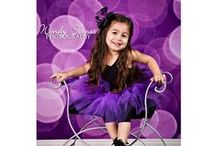 Purple Backdrops / by BACKDROP OUTLET