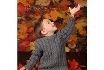 Fall Autumn Photography Ideas / Get ready for all your Autumn photo shoots with these awesome backdrops, props and our candy floors.  / by BACKDROP OUTLET