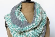 Fair Trade Scarves / Get cozy with these meaningful accessories!  #fairtuesdaygifts