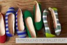 Fair Trade Footwear for Her / #fairtuesdaygifts