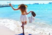 Fashion Inspiration - Summer!