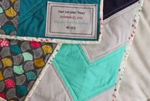 My Finished Projects / Quilting