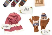 #FairTuesday: Fair Holiday Gifts 2014 / Gifts that give twice for everyone on my list