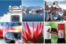 Cape Wine 2015 / Wines of South Africa is hosting Cape Wine 2015 at the Cape Town Convention Centre from 15 to 17 September.