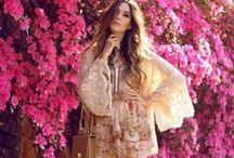 Fashion Inspiration - Spring!