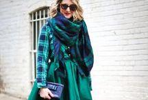 Fashion Inspiration - Fall/Winter