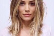 Hair / Hair tips, tricks, and styles