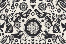 Interesting Patterns