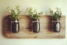 DIY Projects / Why buy it, when you can do it yourself? Everything DIY for the home.