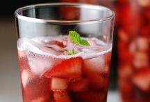 drinks / by Nicole Teichroeb