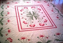 Quilting Inspiration / by Craftsman Junky