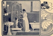 Early 1900s Advertisements / by Craftsman Junky