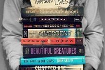 Books Worth Reading / by Megan Quelvog