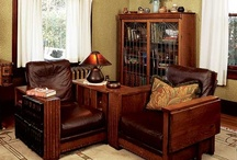 Craftsman Furniture / by Craftsman Junky