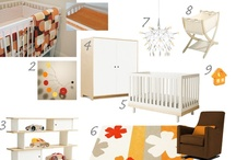baby / Another baby on the way!  Gorgeous hard wood floors, white ceiling, and white walls.  Double window.  Babi Italia crib.  White Eames rocker.  Now... what else do I need? / by Sarah S.R.