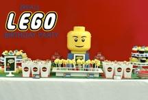 LEGO / by Sarah S.R.