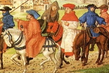 Medieval / Renaissance Research (SCA) / by Craftsman Junky