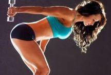 Fitness / by Allison Sciarretta