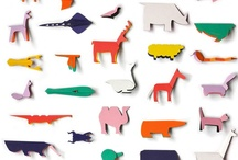 Paper & Cardboard: Zoo