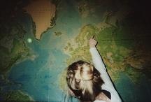 wanderlust / by Erin Delaney