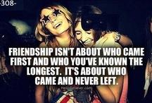 Best Friends :) / by Lauren Ross