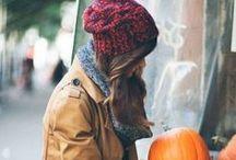 "Fall/Autumn Love / ""Autumn's the mellow time"" - William Allingham"