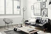 HOME SWEET HOME - CREATIVE SPACE