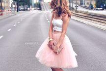 Fashion / by Alexandria Walter