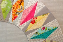 quilting / by Dandi