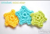 Crochet / by Stevie Braun