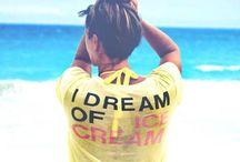 * I ❤️ Summer *