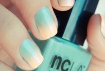unhas coloridas | colorful nails