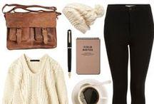 com que roupa eu vou? | what should I wear? / Pra inspirar meu guarda-roupas. | Inspiring my closet.