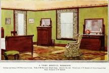 Craftsman Bedrooms / by Craftsman Junky