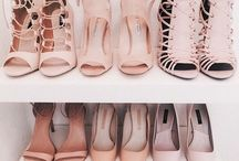 Shoe Love / Flats, stiletto's, wedges, platforms OH MY!