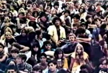 Music -- Something 'bout my Generation! / Early 60's music was danceable -- and we knew all the dances!  By 1967 our music began to reflect the serious social issues surrounding us and the great songs of  change of the 60's and early 70's were born.