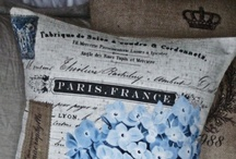 Textile, Furniture & Other Nice Items for the Home / by Julia