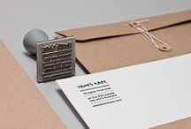 Paper & Stamps