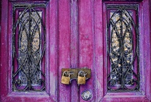 Doors and Windows / by Julia