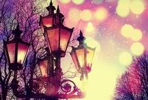 Lanterns / by Julia