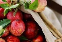 Apples / by Julia